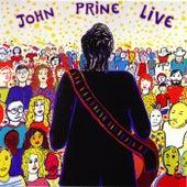John Prine (Live) by John Prine