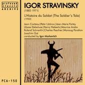 L'Histoire du Soldat by Various Artists