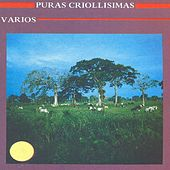 Puras Criollísimas by Various Artists