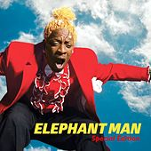 Elephant Man: Special Edition (Deluxe Version) by Elephant Man