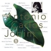 Songbook Antonio Carlos Jobim, Vol. 1 by Various Artists