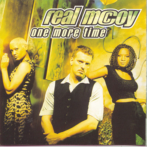One More Time by Real McCoy