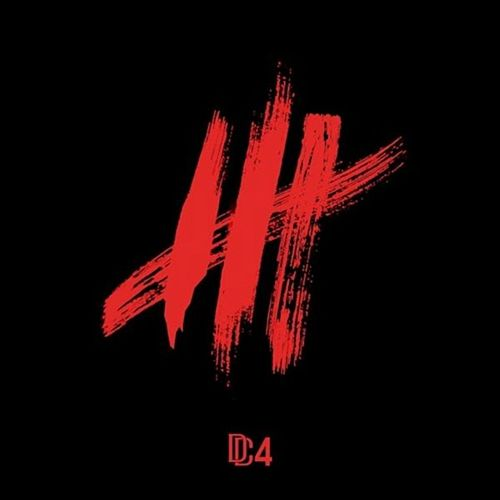 DreamChasers 4 by Meek Mill