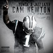 Cam Newton - Single by Jazz Lazer
