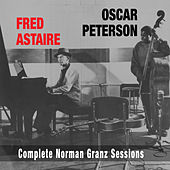 Complete Norman Granz Sessions by Fred Astaire