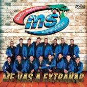 Me Vas a Extrañar by Banda Sinaloense MS de Sergio Lizarraga