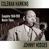 Complete 1949-1950 Master Takes by Johnny Hodges