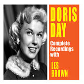 Complete Recordings with Les Brown by Doris Day