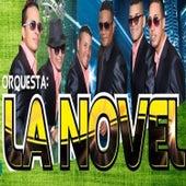 Orquesta La Novel by Orquesta La Novel
