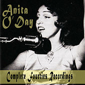 Complete Fourties Recordings by Anita O'Day