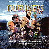 Legendary Concert of the Dubliners 40 Years Reunion (Live) by Dubliners