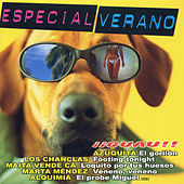 Especial Verano by Various Artists