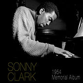 1954 Memorial Album (Live) by Sonny Clark