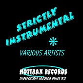 Strictly Instrumental by Various Artists