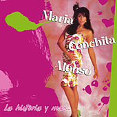 La Historia y Más.... by Maria Conchita Alonso