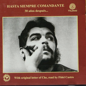 Hasta Siempre Comandante by Various Artists