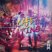Cafe Cantante - 8pm by Various Artists