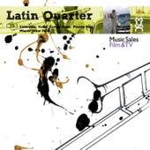 Latin Quarter III: Salsa by Various Artists