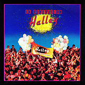 La Degeneración Halley by Various Artists