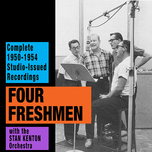 Complete 1950-1954 Studio-Issued Recordings (with the Stan Kenton Orchestra) [Bonus Track Version] by Benny Goodman