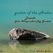 Englatina: Guitar of the Andes by Duende