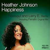 Happiness by Heather Johnson