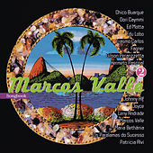 Songbook Marcos Valle, Vol. 2 by Various Artists