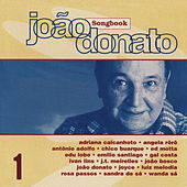 Songbook João Donato, Vol. 1 by Various Artists