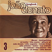 Songbook João Donato, Vol. 3 by Various Artists