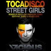 Street Girls by Tocadisco