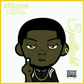 Spotlight (feat. Lunacie) by 1three