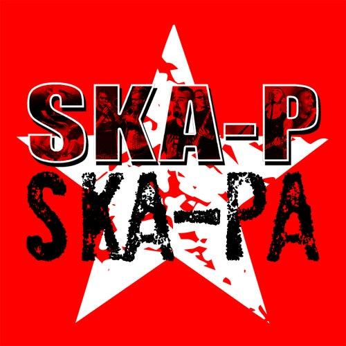 Ska-Pa (Live In Woodstock Festival) - Single von Ska-P