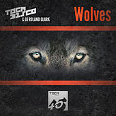 Wolves EP by Tocadisco