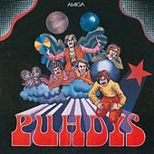 Puhdys 2 by PUHDYS