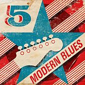 Five Star Modern Blues von Various Artists