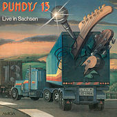 Live in Sachsen by PUHDYS