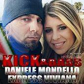 Kick & Bass by Daniele Mondello