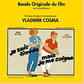 Too Shy to Try (Pierre Richard's Original Motion Picture Soundtrack) by Vladimir Cosma