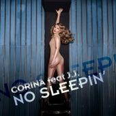 No Sleepin' by Corina
