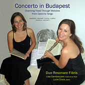 Concerto In Budapest (En Directo) by Lisa Gambacciani
