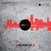 WMC Miami 2016 - Single by Various Artists