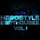 Hardstyle Earthquake, Vol. 1 - EP by Various Artists