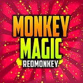 Monkey Magic by Red Monkey