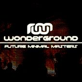 Future Minimal Masters - EP by Various Artists