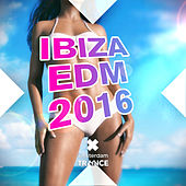 Ibiza EDM 2016 - EP by Various Artists