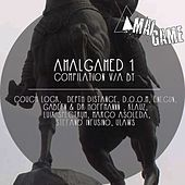 Amalgamed 1 - EP by Various Artists