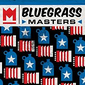Bluegrass Masters von Various Artists