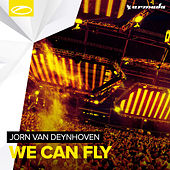 We Can Fly by Jorn van Deynhoven