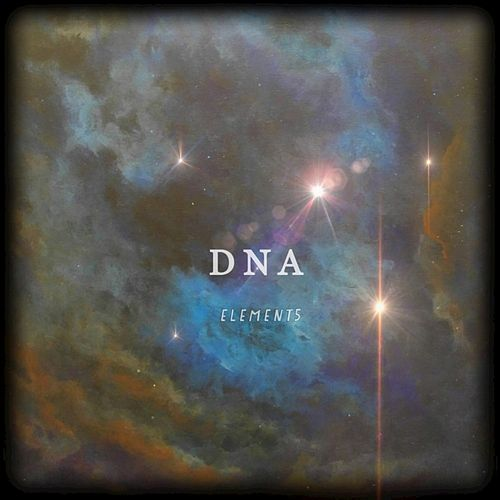 Elements - EP by DNA