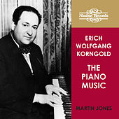 Korngold: The Piano Music by Various Artists